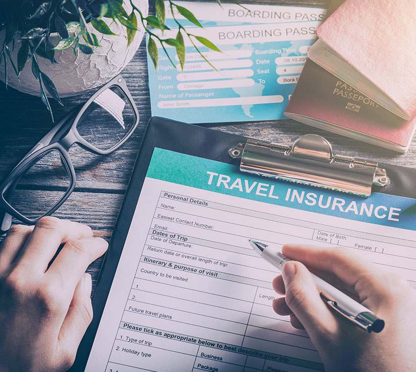 travel insurance explorers